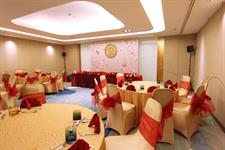 Sangjit Ceremony Hotel Ciputra Jakarta managed by Swiss-Belhotel International