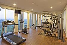Gym Swiss-Belinn Cikarang