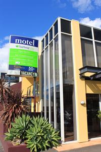 Welcome To Harbour City Motor Inn