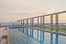 Swimming Pool Swiss-Belinn Cikarang