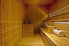 Sauna Swiss-Belinn Cikarang