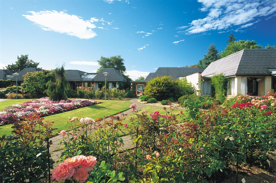 Distinction Te Anau Hotel Villas Nz