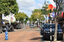 CBD Tauranga Location Harbour City Motor Inn Tauranga Motel