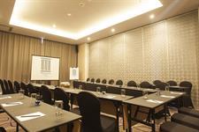 Meeting Room Swiss-Belinn Cikarang