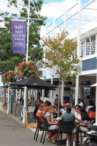 Great Cafe & Eateries In Tauranga