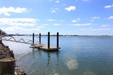 Great Water Side Location In Tauranga