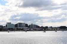 Tauranga City Harbour City Motor Inn Tauranga Motel
