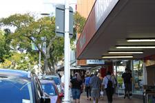 Tauranga Shopping Harbour City Motor Inn Tauranga Motel