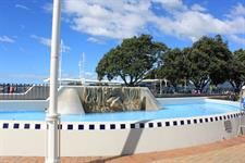 Taurangas Beautiful Harbourside Location