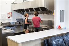 Shared Kitchen Zest OK Auckland