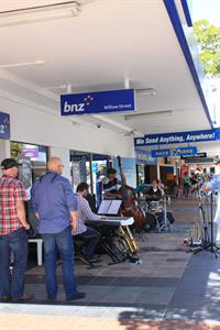 Music In The Streets Of Tauranga