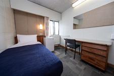 Single Room Zest OK Auckland