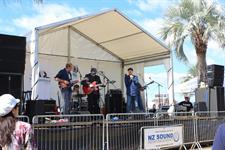 Tauranga Jazz Festival Harbour City Motor Inn Tauranga Motel