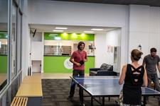 Table Tennis Zest OK Auckland