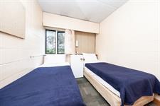 Twin Room Zest OK Auckland