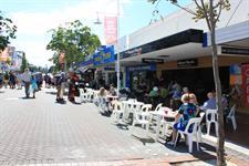Nice & Sunny Tauranga Harbour City Motor Inn Tauranga Motel