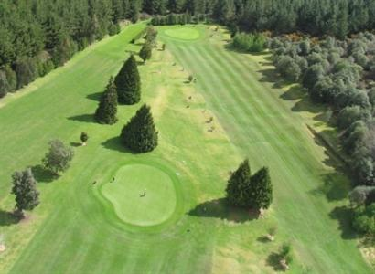 9-hole Golf Course