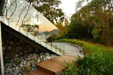established private grounds