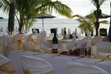 Manuia Beach Resort Wedding Reception