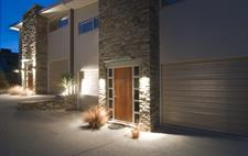 Distinction Wanaka - Exterior Night View ARW
