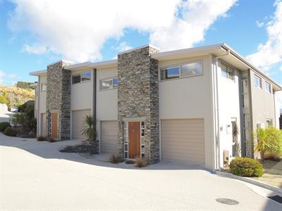 Distinction Wanaka - Exterior 2 ARW Distinction Wanaka Alpine Resort