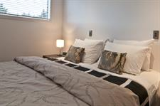 Distinction Wanaka - Bedroom 1 ARW Distinction Wanaka Alpine Resort