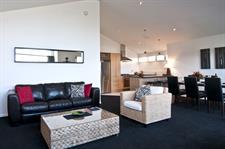 Distinction Wanaka - 3 bedroom apartment (ARW42) Distinction Wanaka Alpine Resort