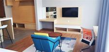 Guest Room Swiss-Belhotel Kuantan