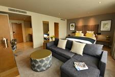 DH Dunedin executive studio 0636 Distinction Dunedin Hotel