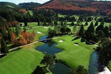 wairakei international golf course