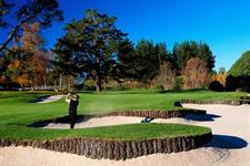 international golf courses
