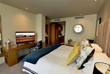 DH Dunedin family suite 0599 Distinction Dunedin Hotel