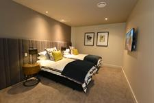 DH Dunedin Family Suite Bdrm 2 0583 Distinction Dunedin Hotel