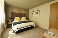 DH Dunedin one bedroom suite 0547