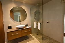 DH Dunedin Standard Bathroom 0561 Distinction Dunedin Hotel