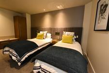 DH Dunedin two bedroom suite 0578 Distinction Dunedin Hotel