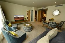 DH Dunedin two bedroom suite 0680 Distinction Dunedin Hotel