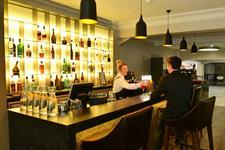 DH Dunedin Post Bar 0744 Distinction Dunedin Hotel