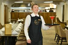 DH Dunedin Parcels Restaurant 0773 Distinction Dunedin Hotel