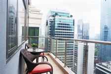 Balcony