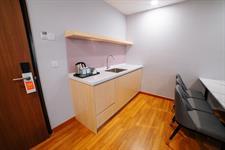 Family Room Swiss-Belhotel Kuantan
