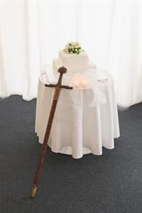 Charlemagne Wedding Sword Charlemagne Lodge