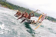 Village Huts Papua New Guinea-313-DK