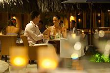 Dining options - Tevairoa Restaurant - Bora Bora Pearl Beach Resort & Spa Bora Bora Pearl Beach Resort & Spa