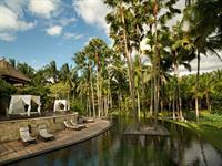 Pool The Ubud Village Resort & Spa