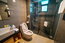 Bathroom Swiss-Belhotel Kuantan