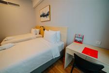 Twin Room Swiss-Belhotel Kuantan