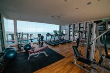 Gym Swiss-Belhotel Kuantan