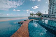 Swiming Pool Swiss-Belhotel Kuantan