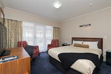 Discovery Settlers - Comfort Studio Whangarei Discovery Settlers Hotel Whangarei